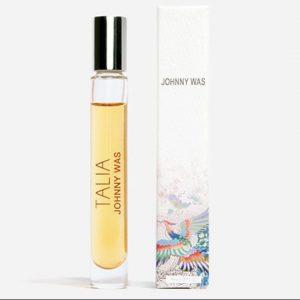 Johnny Was Talia Roll-on Fragrance