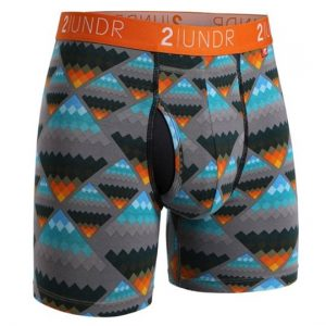 2Undr Swing Shift 6″ – Aztec