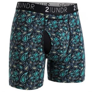 2Undr Swing Shift 6″ – Boho