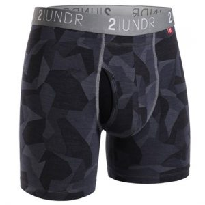 2Undr Swing Shift 6″ – Dark Camo