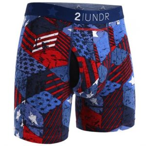 2Undr Swing Shift 6″ – Freedom