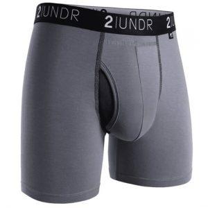 2Undr Swing Shift 6″ – Grey/Black