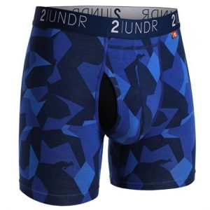 2Undr Swing Shift 6″ – Night Camo