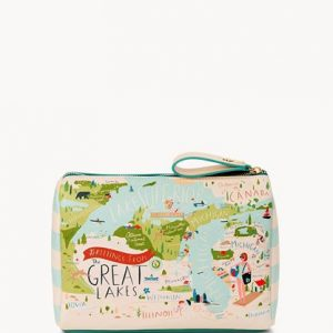 Spartina 449 Great Lakes Carry All Case
