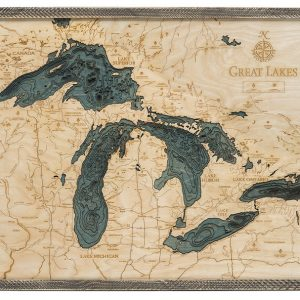 Great Lakes Farm Frame