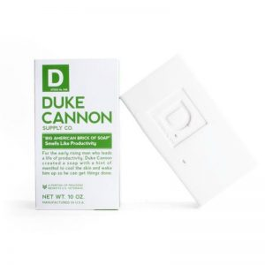 Duke Cannon – Productivity Soap