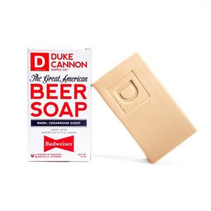 Duke Cannon The Great American Beer Soap