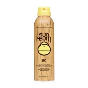 Sun Bum Spray SPF