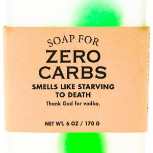 Whiskey River Bar Soap