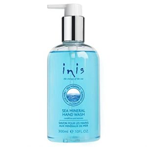 Inis Sea Mineral Hand Wash 10oz
