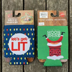Uncle Bob's Drink Sleeves – 2 pack