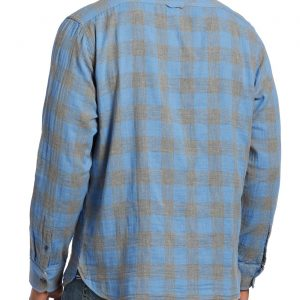 Flag & Anthem Belhaven LS Double Layer Shirt
