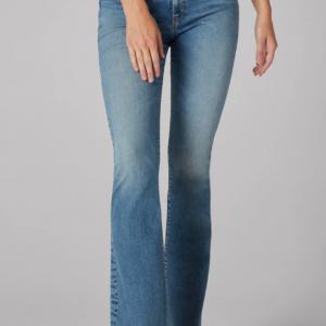 Hudson Barbara High-Rise Bootcut Jean