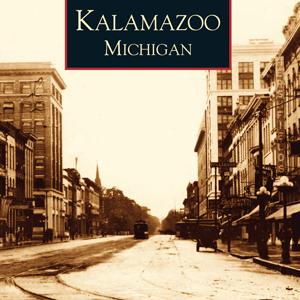 Kalamazoo MI Book